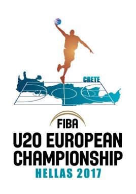 Αποτέλεσμα εικόνας για FIBA U20 European Championship