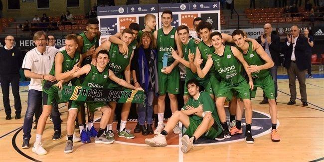 il cameriere Rustico Fatale  Recap: Best Prospects at L'Hospitalet Adidas Next Generation Tournament –  Eurospects