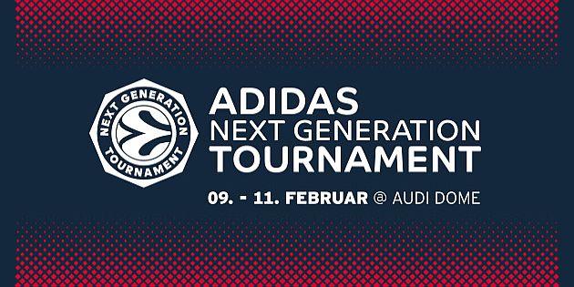 Versare Comportamento erosione  Preview: Munich Adidas Next Generation Tournament – Eurospects